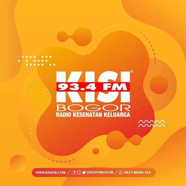 Kisi FM Bogor