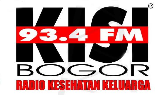 KISI 93.4 FM BOGOR